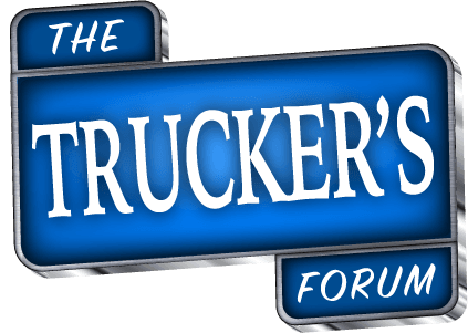 Trucker's Forum - The Friendliest You'll Find Anywhere