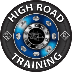 TruckingTruth Logo High Road Free CDL Training Program