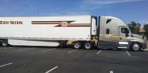 Covenant Trucking Page 1 Truckingtruth Forum