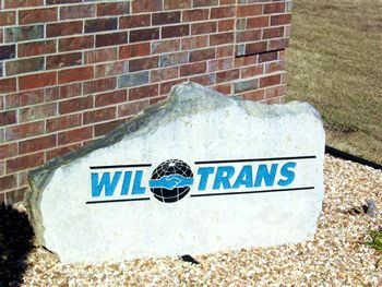 Wil-Trans tractor trailer