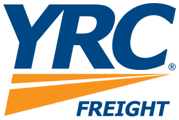 YRC Freight logo company-sponsored CDL training