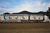 TRUCKRIGHT Industry Vehicle Australia