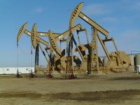 Oil Wells, Doing my part to help, so this Country isn't dependent on foreign oil