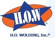 H.O. Wolding Logo
