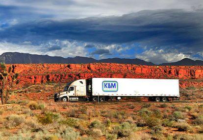 KLLM Transportation Services