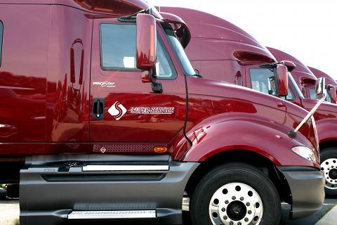 team truck drivers salary