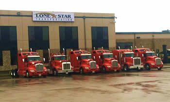 Lone Star Transportation - Fort Worth, TX - Company Review