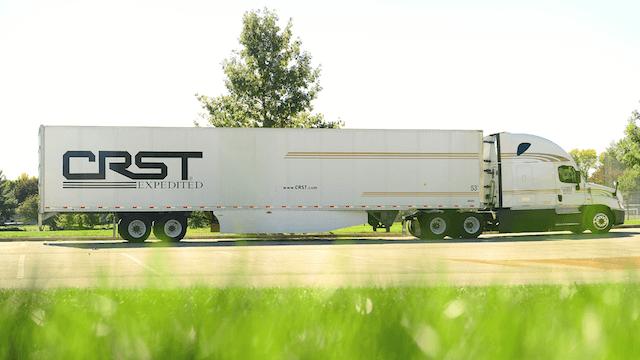 CRST Expedited - Cedar Rapids, IA - Company Review