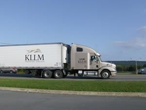 KLLM Transport Services Company Review