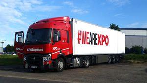 XPO Logistics - Greenwich, CT - Company Review