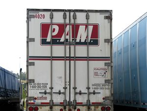 PAM Transport, Inc. Company Review
