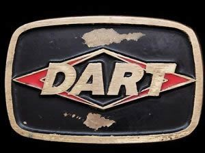 How do you get a job with Dart Transit Company?