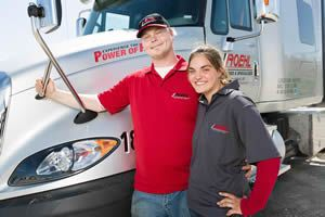 Roehl Transport, Inc. Company Review