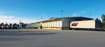 NEMF Number Of Trucks: 1,364 Trucks