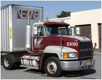 New England Motor Freight Elizabeth Nj Company Review