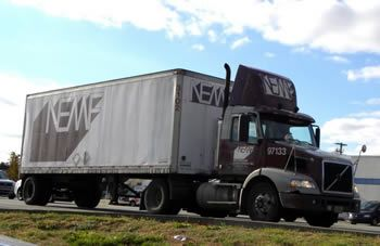 Minimum Experience Required For New England Motor Freight