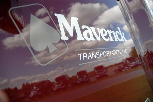 Maverick company training