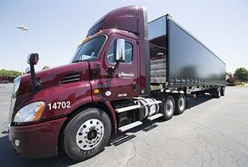 Maverick Transportion - North Little Rock, AR - Company Review