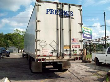 Premier Transportation - Forest Park, GA - Company Review