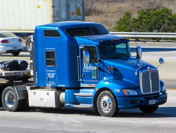 Melton Truck Lines, Inc  - Tulsa, OK - Company Review