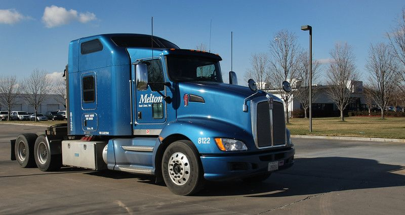 Melton Truck Lines, Inc  - Tulsa, OK - Company Review