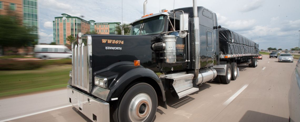 The Waggoners Trucking - Billings, MT - Company Review