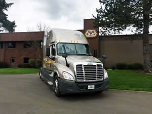 May Trucking Company - Salem, OR - Company Review