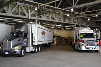 Martin Transportation Systems - Byron Center, MI - Company
