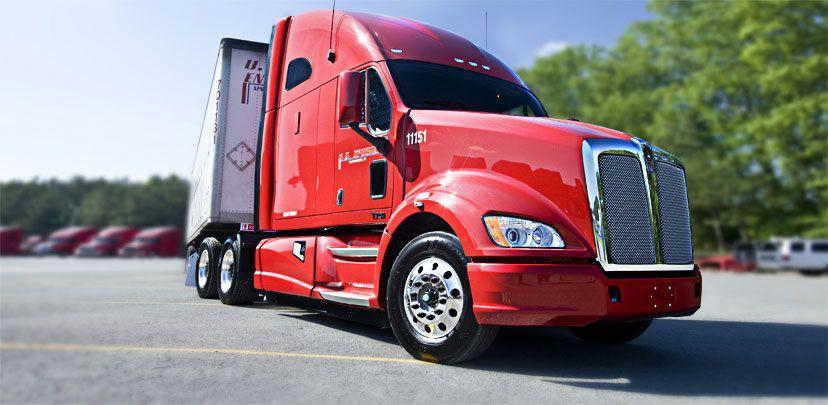 U.S. Xpress, Inc. Company Review