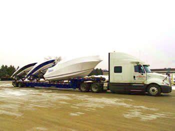 Koch Trucking, Inc  - Minneapolis, MN - Company Review