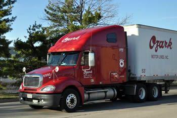 Ozark Motor Lines, Inc  - Memphis, TN - Company Review
