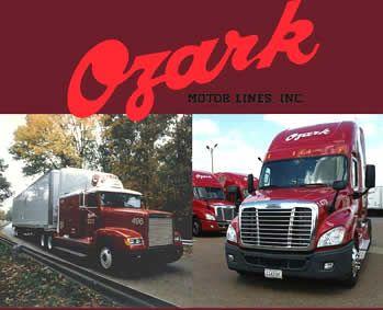 ozark motor lines inc memphis tn company review
