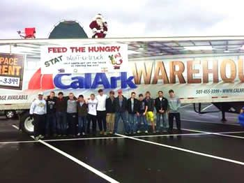 CalArk Company Review
