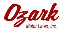 Ozark Motor Lines, Inc. company logo