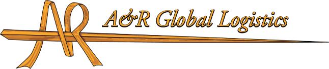 A & R Logistics company logo