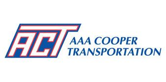 AAA Cooper Transportation company logo