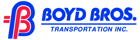 Boyd Bros. Transportation Inc. company logo