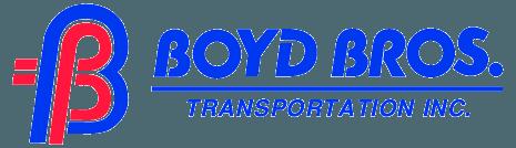 Boyd Bros. Transportation Inc. company logo