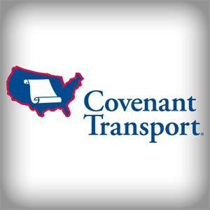 Covenant Transport company logo