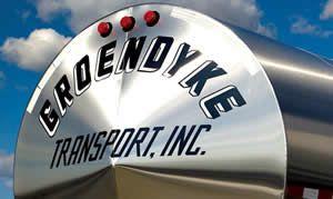 Groendyke Transport company logo