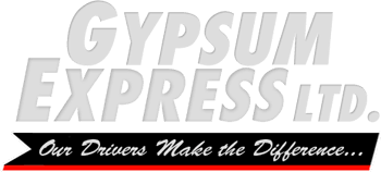 Gypsum Express Ltd. company logo