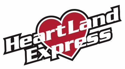 Heartland Express company logo