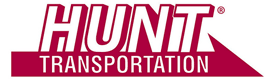 Hunt Transportation company logo