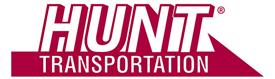 Hunt Transportation company logo