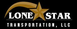 Lone Star Transportation company logo