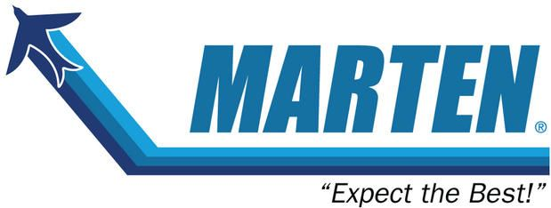 Marten Transport company logo