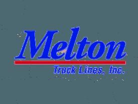 Melton Truck Lines, Inc. company logo