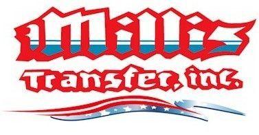 Millis Transfer, Inc. company logo