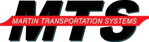 Martin Transportation Systems company logo
