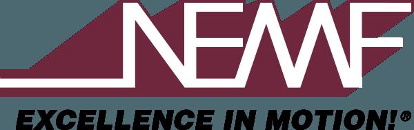 New England Motor Freight company logo